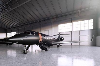 Aviation & Hangar